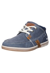 Tom Tailor Casual Laceups Jeans Blue