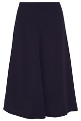 Iris And Ink Rachelle Crepe Skirt
