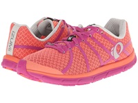 Pearl Izumi Em Road N 1 Living Coral Rose Violet Women's Running Shoes Pink