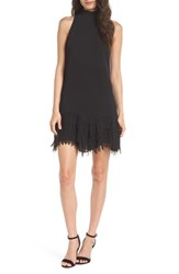 Ali And Jay Shoop Shoop Shift Dress Black