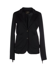 Cycle Suits And Jackets Blazers Women Black