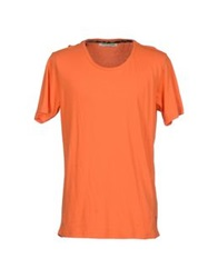 Anerkjendt T Shirts Orange