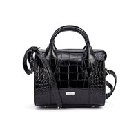 Hugo Women's Vallie Tote Bag Black