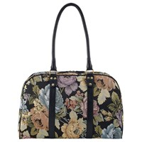 East Tapestry Weekend Bag Multi