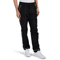 John Elliott Trenton Tech Taffeta Pants Black