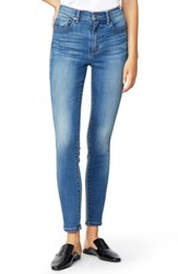 Habitual Cressa High Rise Ankle Skinny Jeans Beech