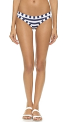 Ondademar Nautical Spring Bikini Bottoms