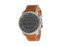 Suunto Elementum Terra Brown Leather Watches