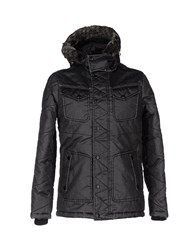 Energie Coats And Jackets Jackets Lead