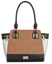 Inc International Concepts Paley Tote Only At Macys Neutral