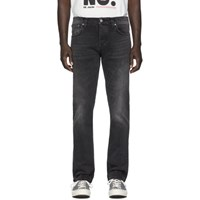 Nudie Jeans Black Grim Trim