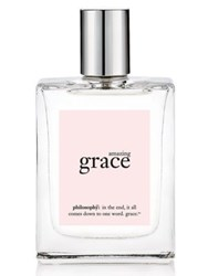 Philosophy Amazing Grace Fragrance Spray 2Oz No Color