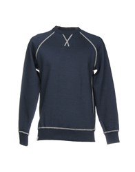 Roy Rogers Roger's Sweatshirts Dark Blue