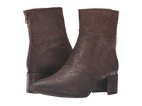 Free People Aura Ankle Boot Brown Women's Pull On Boots