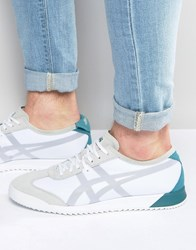 Onitsuka Tiger By Asics Mexico 66 Saeculi Trainers White