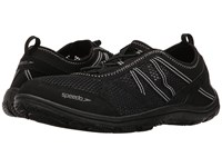 Speedo Seaside Lace 5.0 Black Black Men's Shoes