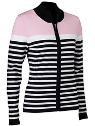 Daily Sports Cicely Cardigan Black