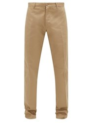 Noon Goons No Doubt Twill Trousers Khaki