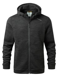 Craghoppers Men's Vector Lightweight Hooded Jacket Black