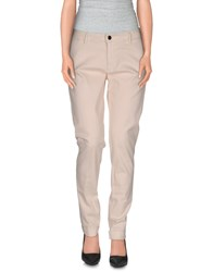 Fairly Trousers Casual Trousers Women Ivory