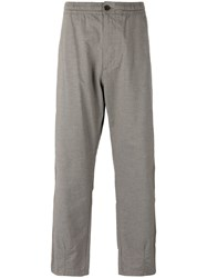 Universal Works Track Trousers Nude Neutrals