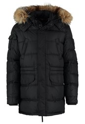 Redskins Carlow Wisner Winter Coat Black