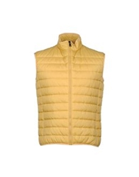 Guess By Marciano Jackets Ocher
