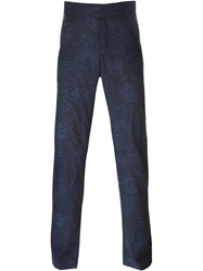 Paul And Joe 'Tanzany' Trousers Blue