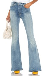 Hudson Jeans Holly High Rise Flare. Word Play