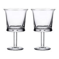 Nude Jour White Wine Glass Set Of 2