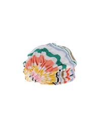 Missoni Mare Accessories Hats Women White