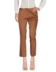 Nine Inthe Morning Casual Pants Brown