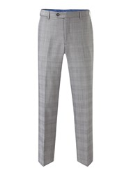 Skopes Men's Aintree Wool Blend Trouser Grey