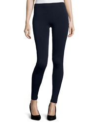 Dex Stretch Fleece Legging Deep Navy