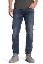 7 For All Mankind Paxtyn Skinny Jeans Firestone