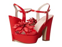 Kate Spade Alerina Too Maraschino Red Patent