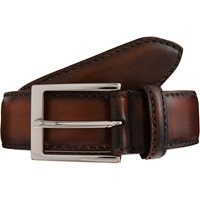 Harris Dress Belt Light Brown
