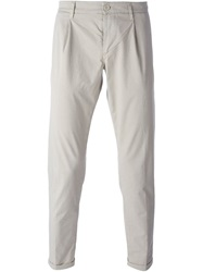 Fay Cropped Trousers