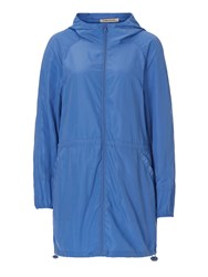 Betty Barclay Lightweight Parka Blue