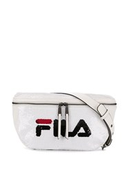 Fila Sequin Embellished Belt Bag 60