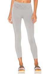Free People Dark Star Legging Grey