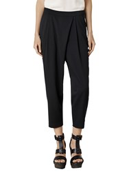 Allsaints Chia Trousers Black