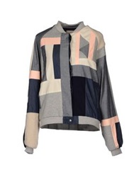 Emma Cook Jackets Grey