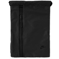 Nike Tech Gymsack Black