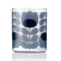 Orla Kiely Lavender Scented Candle