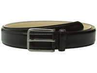 Stacy Adams 32Mm Classic Dress Leather Top Microfiber Lining X Brown Men's Belts