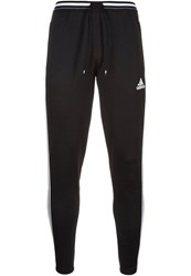 Adidas Performance Condivo 16 Tracksuit Bottoms Black White