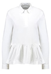 2Nd Day Elsa Blouse White