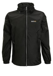 Regatta Lyle Iii Outdoor Jacket Black