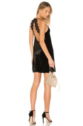 Cami Nyc The Soho Velvet Dress Black